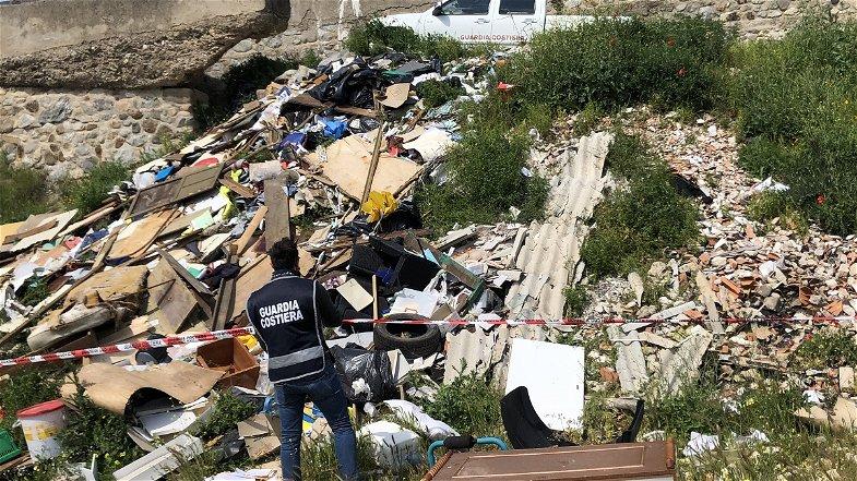 """Operazione """"Onda Blu"""", la Guardia Costiera in prima linea nel contrasto ai reati ambientali"""
