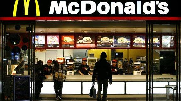 A Corigliano-Rossano arriva McDonald's: sorgerà vicino al centro commerciale