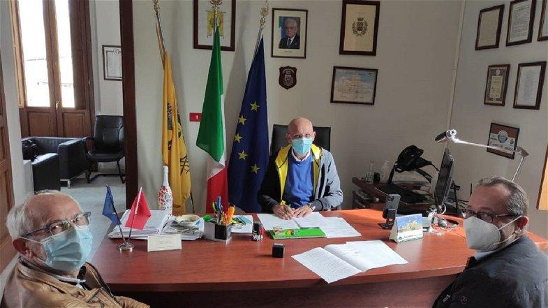 Vaccarizzo, accoglienza immigrati: i servizi saranno garantiti fino al 2023