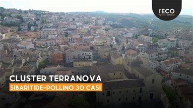 Covid, Sibaritide-Pollino sempre più zona gialla: oggi 30 casi