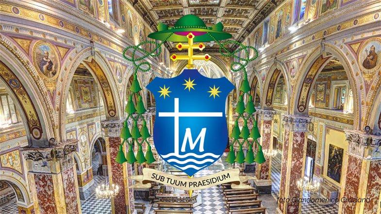 Giovedì a Squillace l'ordinazione del nuovo vescovo di Rossano-Cariati, Maurizio Aloise