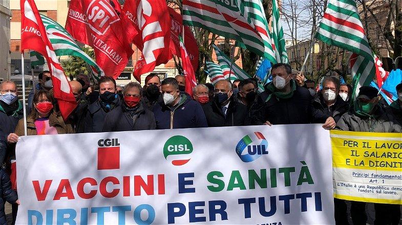 I sindacati chiedono la modifica all'Atto aziendale dell'Asp di Cosenza