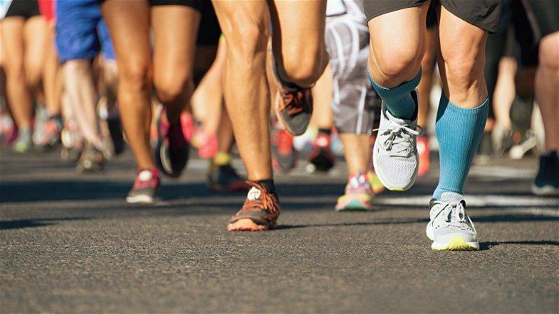 Castrovillari, trasferta di maratoneti in terra pugliese: è stata la prima prova di un ritorno alle gare