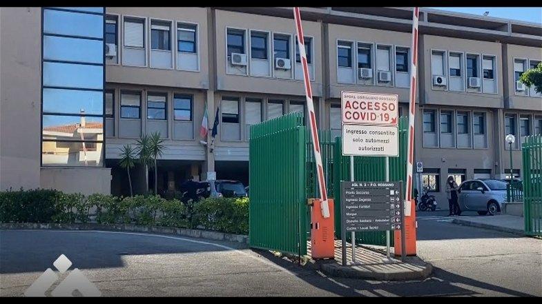 «Intollerabile la chiusura del Reparto di Rianimazione dell'ospedale