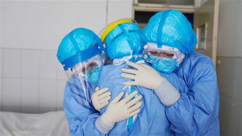 Catanzaro, all'ospedale Pugliese diminuiscono i ricoveri in terapia intensiva