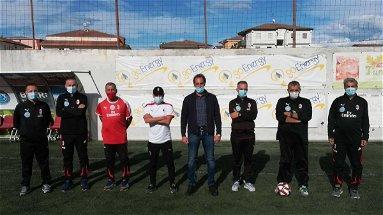 """""""Forza ragazzi"""" il club fondato da Rino Gattuso torna in campo: domani raduno a Schiavonea"""