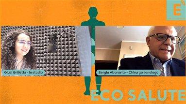 ECOSALUTE (puntata 17) - Tumori al seno: campanelli d'allarme e prevenzione