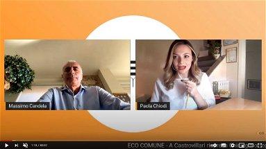 ECO COMUNE (puntata 0) - A Castrovillari riapre la Chirurgia ortopedica