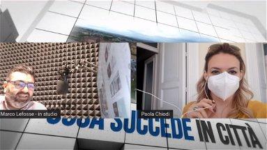 Cosa SUCCEDE in CITTA - Un'Azienda sanitaria Jonio-Pollino. La chiedono i sindaci