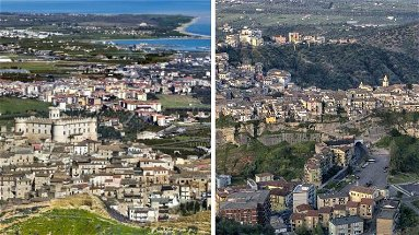 La città della musica con l'Hera della Magna Graecia incontra i luoghi di lavoro