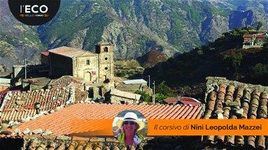 Un viaggio in Calabria tutto d'un fiato... dall'area Grecanica alla Sibaritide