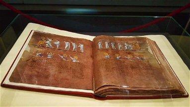 """Corigliano-Rossano, l'evento """"Sfogliando il Codex"""" sarà dedicato al personale medico e sanitario"""
