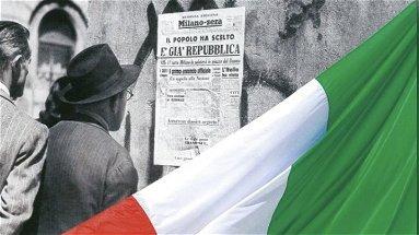 Il Circolo culturale rossanese festeggia la Repubblica