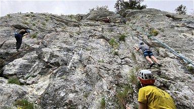 Marathon degli Aragonesi, non solo imperticata