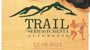Al via il terzo trial di corsa in montagna di Serragiumenta