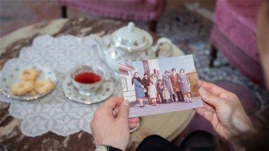 NUGAE - Una capriola indietro nel tempo alla ricerca di memoria e ricordi. Dedicato alle famiglie