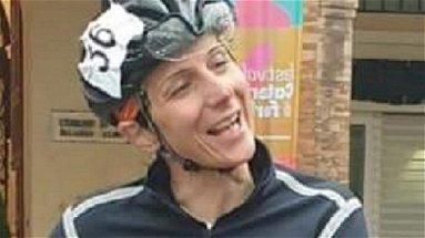 Morano Calabro, la ciclista Lucia Minervino percorre 595 km. Trentacinque ore non stop nella natura
