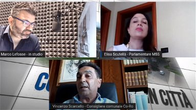 COSA SUCCEDE IN CITTA - Sibari-Corigliano-Rossano: se, come e quando si farà