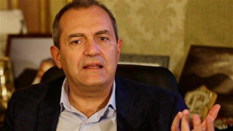Riunione della Coalizione Luigi de Magistris presidente: illustrati i punti prioritari