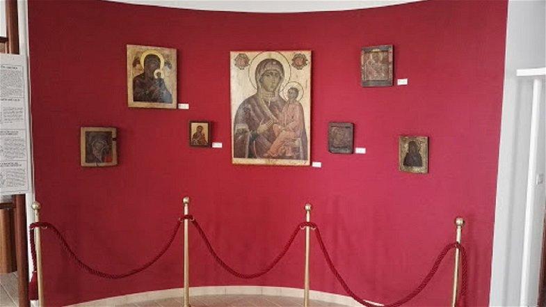 Il Museo d Frascineto nominato tra quelli della Civiltà Romana