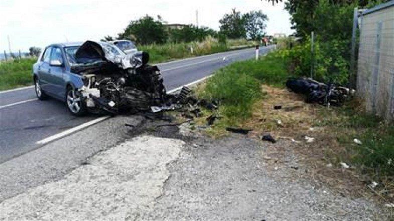 Incidente mortale a Mandatoriccio, il legale dell'automobilista: «Ricostruzioni parziali»