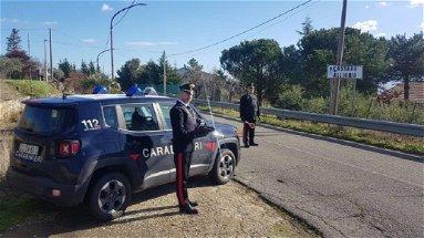 Sparatoria a Cassano, i Carabinieri arrestano il responsabile dell'agguato