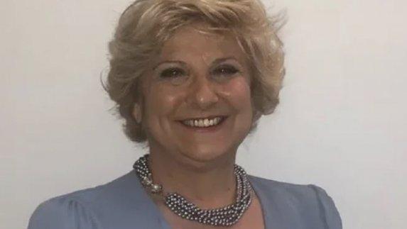Civico e Popolare: Maria Grazia Sapia è il nuovo Presidente onorario