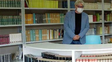 """La biblioteca del Polo Liceale di Rossano apre alla comunità: inizia """"Happy hour del Polo"""""""