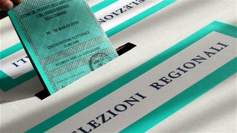 Regionali, il Movimento Italia in Comune: « Pieno sostegno per Nicola Irto»