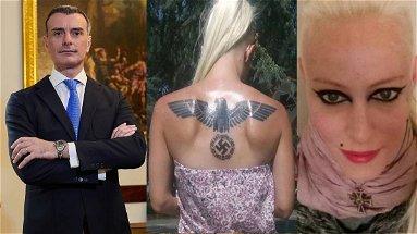 Miss Hitler, difesa dall'avvocato Francesco Nicoletti, non risponde al gip