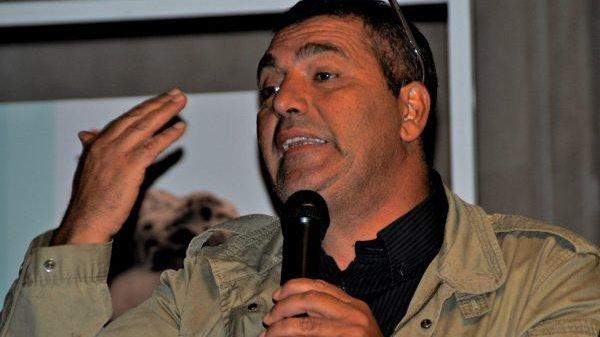 Regionali, Angelo Broccolo sarà candidato nella lista di Mimmo Lucano
