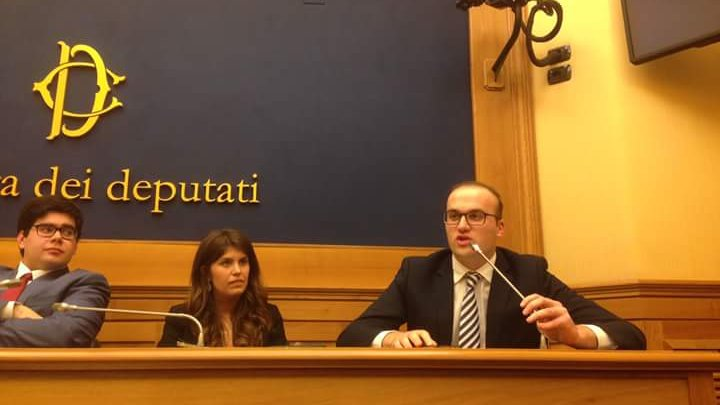 Grandinata, Udc Cassano: «Regione celere, già domani sul territorio per quantizzare i danni»