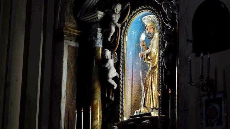 La grande festa di San Francesco di Paola sarà celebrata il 27 giugno
