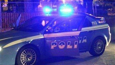 Detenzione e spaccio di droga, arresto un imbianchino rossanese