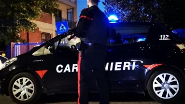 Cosenza, arrestato un 40enne per detenzione ai fini di spaccio di sostanze stupefacenti
