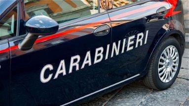 Corigliano-Rossano, evade dai domiciliari: 45enne fermato dai Carabinieri