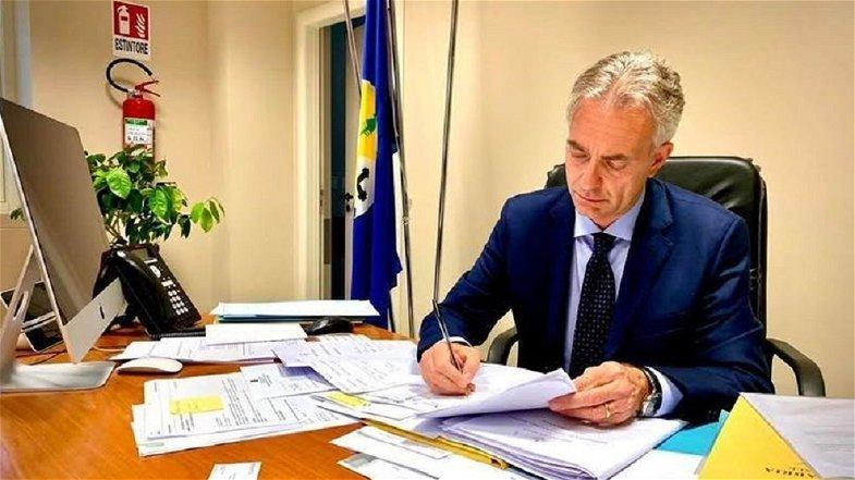 Palazzi gentilizi di Cassano: La Regione stanzia quasi 2 milioni di euro per il completamento degli interventi