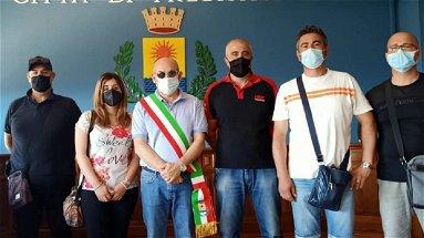 Protesta dei tirocinanti calabresi: la solidarietà del sindaco di Trebisacce