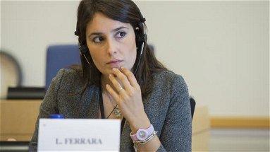 Fondi covid, Ferrara (M5s): «La maggioranza in Regione ha fallito anche sulla Strategia delle aree interne»