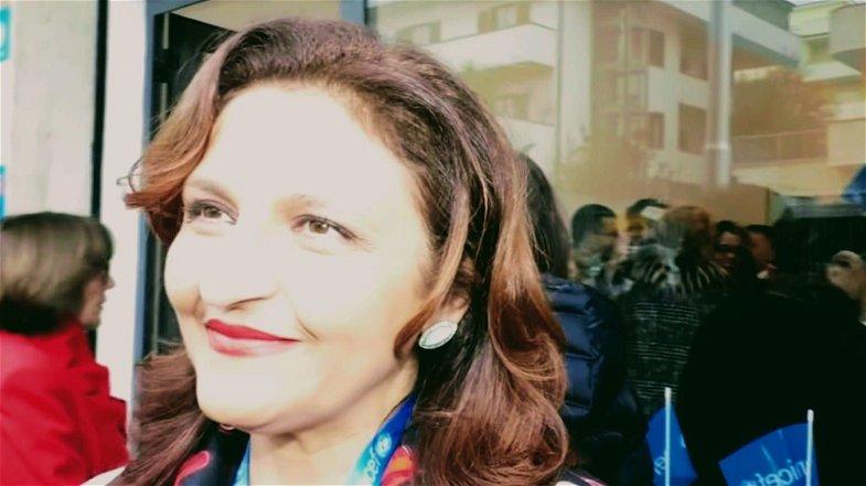 Regionali, il candidato presidente del centrosinistra sarà Maria Antonietta Ventura
