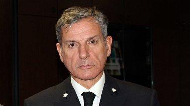 Agostinelli è presidente dell'Autorità di Sistema portuale dei Mari Tirreno Meridionale e Ionio