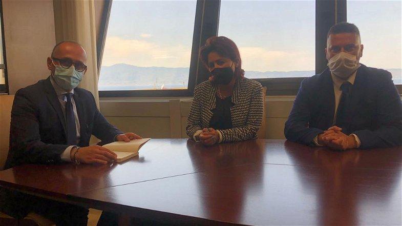 De Caprio annuncia un tavolo tecnico in Regione per sostenere e tutelare le vittime di reati violenti