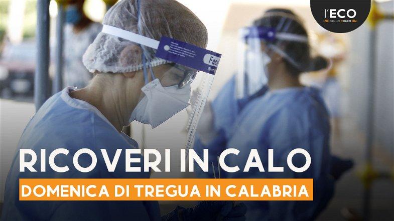 Covid, in Calabria 54 nuovi positivi di cui 39 nella provincia di Cosenza - TUTTI I NUMERI DEL CONTAGIO