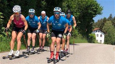 """Parte il Sila il """"Winter triathlon- summer edition"""": dal 9 all'11 luglio"""