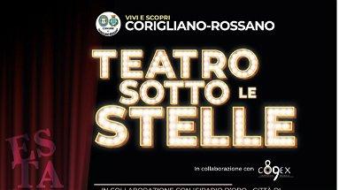 Corigliano-Rossano: riparte la rassegna estiva