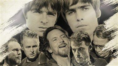 A Cosenza tuffo nel mondo del Rock con la mostra dedicata a Oasis e Pearl Jam