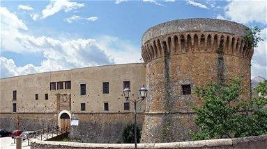 Castrovillari, rassegna cinematografica sotto le stelle al Castello Aragonese