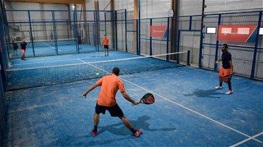 San Basile città dello sport outdoor: finanziato un campo di Padel