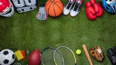 """Sport in Calabria 2"" a sostegno di associazioni sportive e dilettantistiche: stanziati 1,5 milioni"