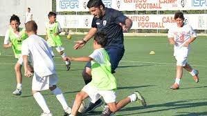 """Parte il progetto """"Gattuso Football Camp"""": l'ex calciatore si è impegnato in prima persona nell'organizzarlo"""